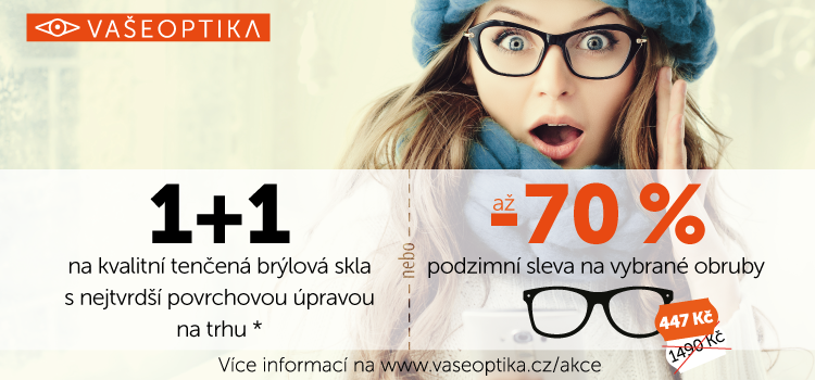 VAŠE OPTIKA
