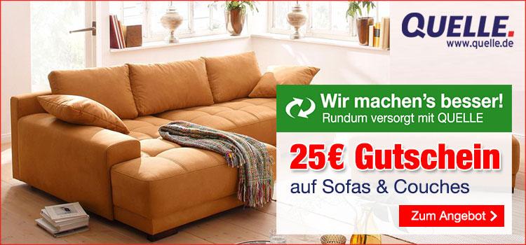 Quelle Polstermöbel - Design