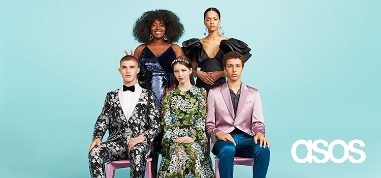 Discover the latest fashion and trends in menswear and womenswear at ASOS. Shop this season's collection of clothes, accessories, beauty and more.