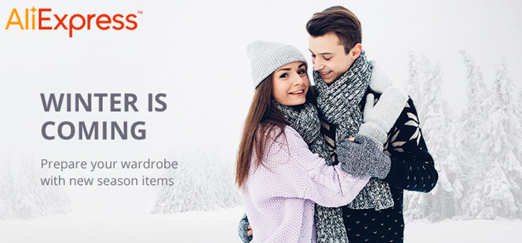 AliExpress.com is a popular global consumer marketplace. We now feature more than 100 million products supplied by more than 200.000 Chinese exporters and manufacturers.