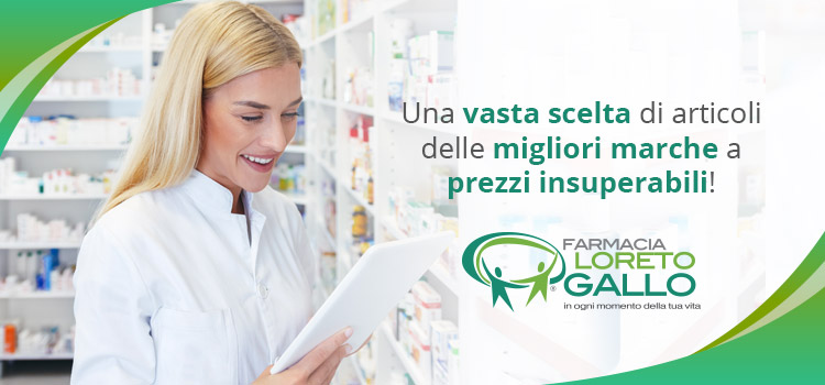 Farmacia Gallo Loreto