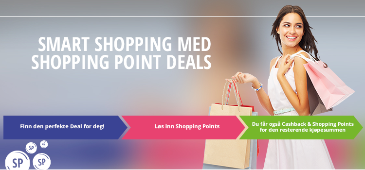 Lyoness Shopping Point Deals NO